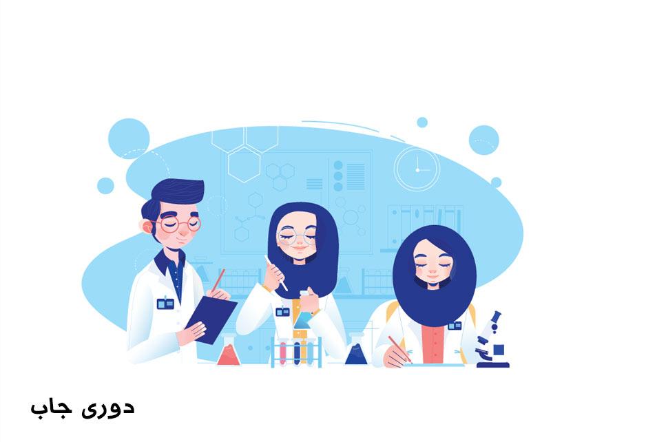 سفارش ترجمه متون و مقالات تخصصی علوم زیستی
