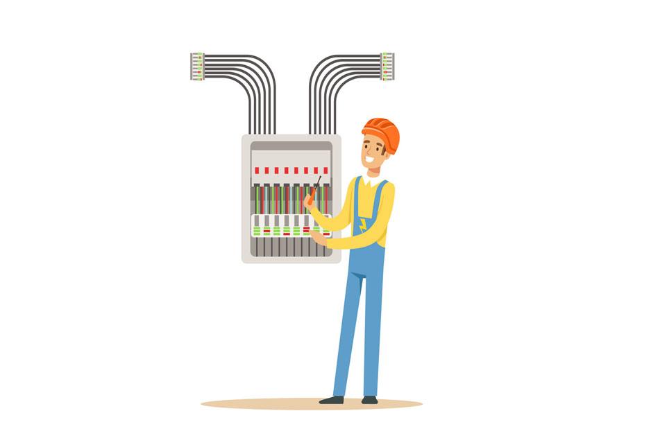 ترجمه تخصصی مهندسی برق